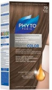 Phyto Color 7d Dore Blond