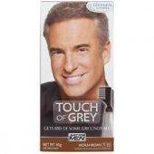 Just For Men Beyazlık Giderici Saç Boyası Orta Kahve T 35