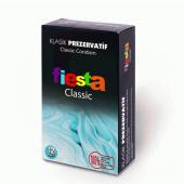 Fiesta Klasik Prezervatif 12 Adet