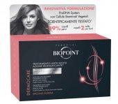 Biopoint Dermocare Anti Hairloss Treatment For Women 12x6 Ml