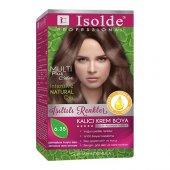 Isolde Bitkisel Saç Boyası Jamaica Koyu Sarı 6.35