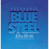 Dean Markley 2032 Blue Steel Extra Lıght Akustık G