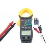 Tt Technic 3266tb Pens Ampermetre