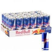 Redbull Enerji İçeceği 24 Adet Red Bull