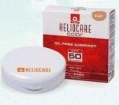 Heliocare Color Oil Free Compact Spf 50 10 Gr (Fair Açık Ten)