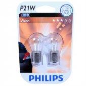 Philips 93 12v 21w Standart Ampül Seti 12498b2
