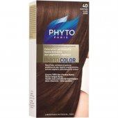 Phyto Color 4d Dore Açık Kestane Bitkisel Saç Boyası