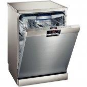 Siemens Sn26v891tr A+ 6 Programlı Bulaşık Makinası