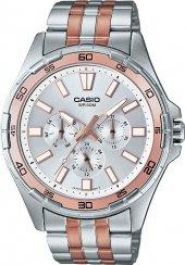 Casio Mtd 300rg 7avdf Erkek Kol Saati