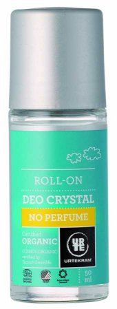 Urtekram Organik Kokusuz Roll On Deodorant 50 Ml