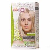 Naturigin Organik Saç Boyası Kül Sarısı 10.2