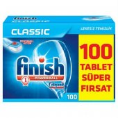 Finish Powerball Classic 101 Tablet