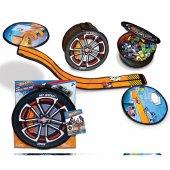 Hot Wheels Tekerlek Çanta Oyun Parkuru