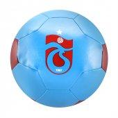 Trabzonspor Lisanslı Sünger Futbol Topu Büyük