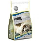 Bozita Indoor Sterilised İsveç Tavuk Etli Kısırlaştırılmış Kedi Maması 400 Gr
