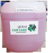 Global El Temizleme Sıvısı 30 Lt