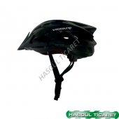 Bisiklet Kaskı Moon Helmets Mv39 Siyah*beyaz Hsgl