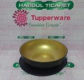 Tupperware Berrak Servis Kabı 740 Ml (Saklama Kabı) Hasgül