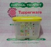 Tupperware Sera 1.8 Lt Dikey (Sebze Saklama Kabı) Hasgül