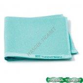 Tupperware Mikrofiber Cam Bezi (Mint) Hsgl