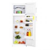 Altus Al 327 Ey Çift Kapılı Buzdolabı