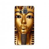 Samsung Alpha Kılıf Egypt Desenli Kılıf