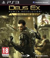 Psx3 Deus Ex Hr Dırectors Cut