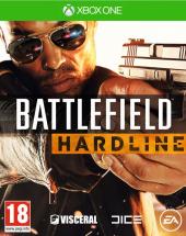 Xbox One Battlefıeld Hardlıne