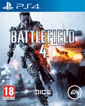 Ps4 Battlefıeld 4
