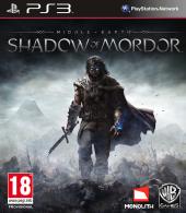 Psx3 Mıddle Earth Shadow Of Mordor