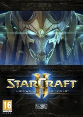 Pc Starcraft 2 Legacy Of The Voıd