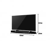 Panasonıc Tx40ds503e Led Tv