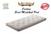 Bed Marine Cotton Sert Medical Yatak Şiltesi 90x190
