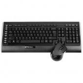 A4tech 9300f Q Tr Kablosuz Klavye Ve V Track Mouse...