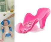 Bebek Yıkama Aparatı(Baby Bath Set) Mavi