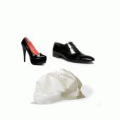 10 Adet Ayakkabı Saklama Torbası
