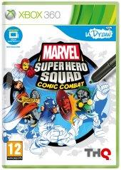 X360 Marvel Super Hero Squad Comıc Combat