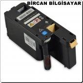 Xerox Phaser 6020 6022 Workcentre 6025 6027 Uyumlu Muadil Mavi Toner