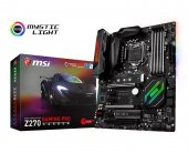 Msı Z270 Gaming Pro Carbon 1151pin Ddr4 Dvi D Hdmi