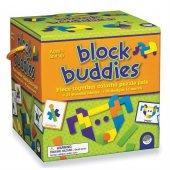 Block Buddies Ahşap Zeka Oyunu