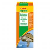 Sera Reptilin 15 Ml Sürüngen Ve Kaplumbağa Komple Vitamin