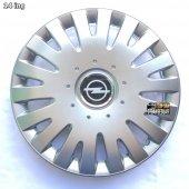 Opel 14 İnç Jant Kapağı (Set 4 Adet) 211