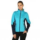 Adventure Line Marny Mavi Kadın Ceket