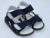 Tomurcukbebe Erkek Çocuk Deri Ortapedık Sandalet