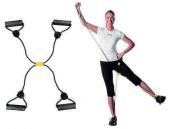 Body Shaper Kol Ve Bacak Egzersiz Spor Aleti Lastiği