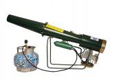 Mekanik Kuş Kaçırıcı Cihaz (Kbs M1)