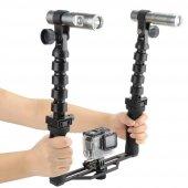 Shoot Xt 11 Aksiyon Kamera Su Altı Işık