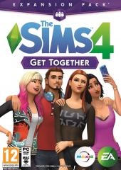 Pc The Sıms 4 Get Together