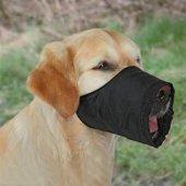 Trixie Köpek Ağizlik L Xl 32cm Siyah
