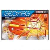Geomag Color 120 Parça Eğitici Manyetik Puzzle